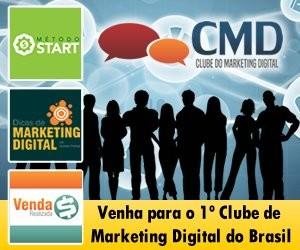 CMD - Clube do Marketing Digital