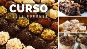 Como vender Doce Gourmet