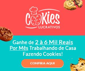 Cookies para vender